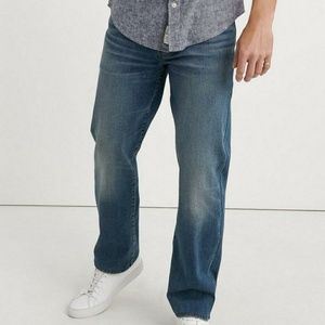 Lucky brand jeans 363 vintage straight